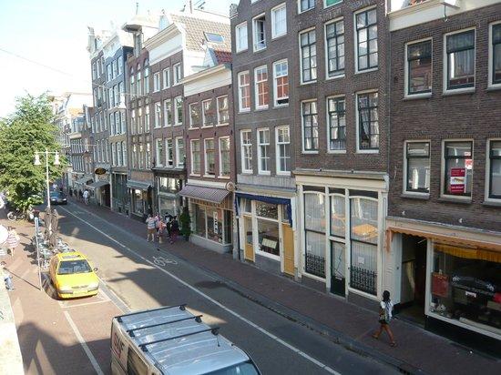 rue picture of quentin arrive hotel amsterdam tripadvisor. Black Bedroom Furniture Sets. Home Design Ideas