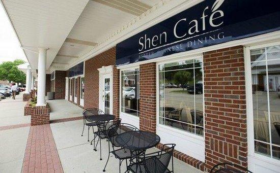 Shen Cafe