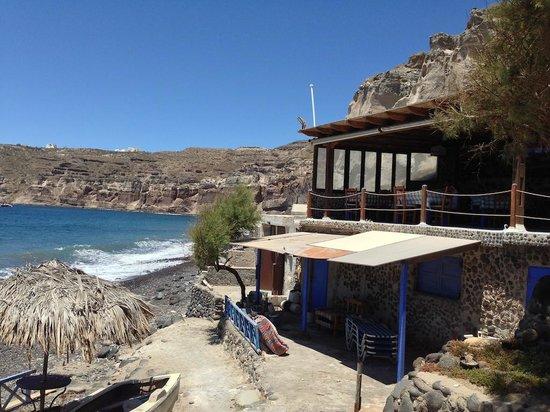 Taverna Mesa Pigadia
