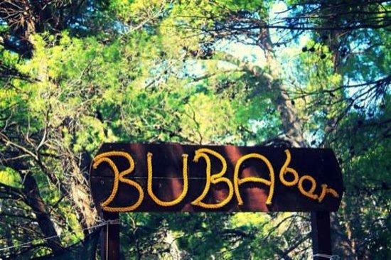 Makarska, Croacia: Luglio 2013
