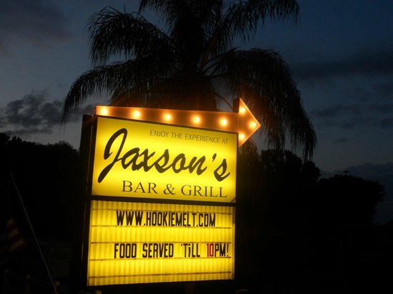 Welcome to Jaxson's