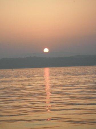 Hotel Riva Del Sole: vista sul lago