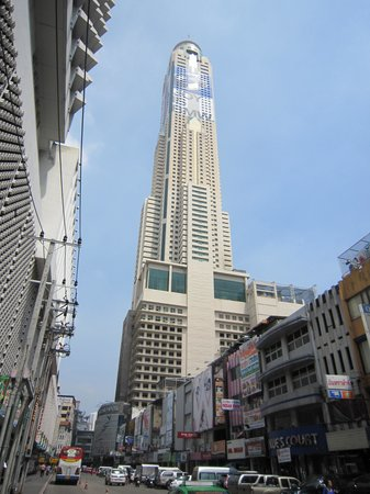 Baiyoke Tower II - Picture of Baiyoke Sky Tower, Bangkok - TripAdvisor