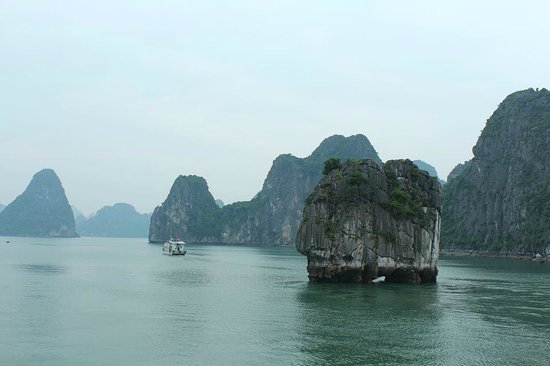 Halong Bay - Day Tours