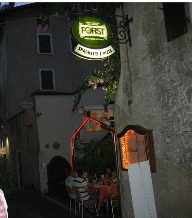Bar Spaghetteria Da Titano Di Fort Enea