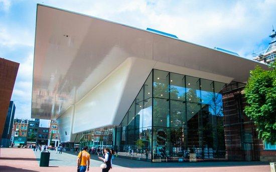 Stedelijk Museum (Museum für moderne Kunst)