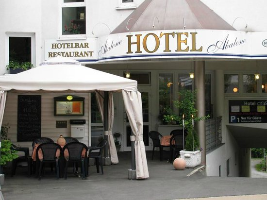 Hotel abalone updated 2017 reviews price comparison for Remscheid hotel