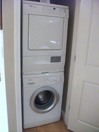 The Residences at Biltmore: Washer/Dryer