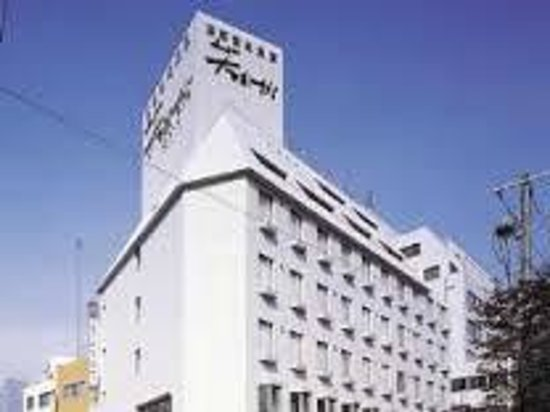 Hotel New Tachibana