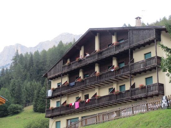 Hotel Ombretta