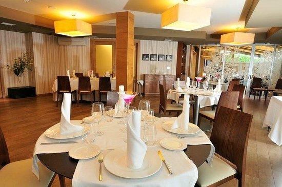 Hotel Spa Norat O Grove: Restaurante a la carta