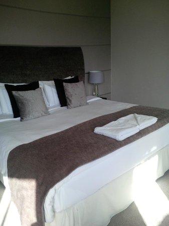 Tern Hill Hall: Bedroom No.7