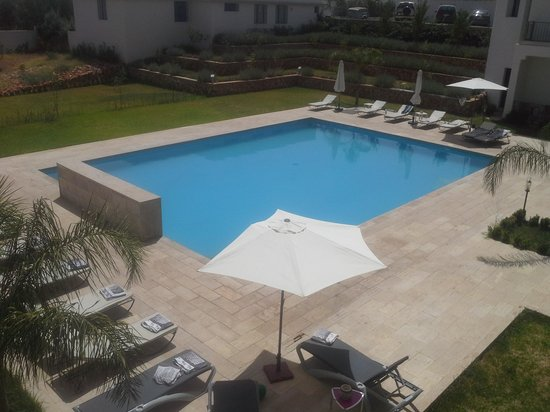 Villa Agapanthe : Fes 1