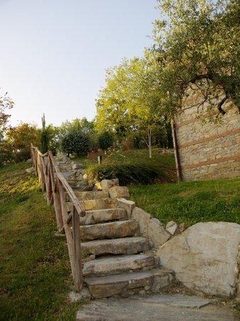 CDH Hotel Radda : My One Hotel Radda in Chianti
