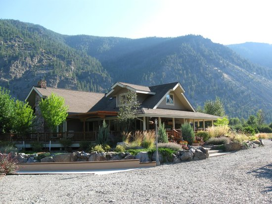 Rocky Point Ranch