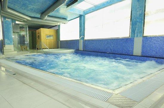 Hotel Norat Marina & Spa: Centro Spa