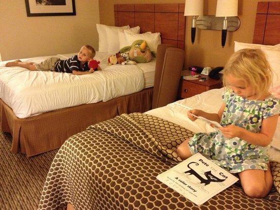 BEST WESTERN Inn of Pinetop : Neat Rooms