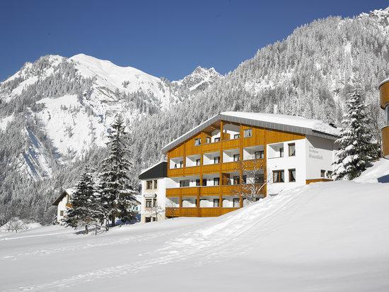 Hotel Landhaus Sonnblick: Exterior view