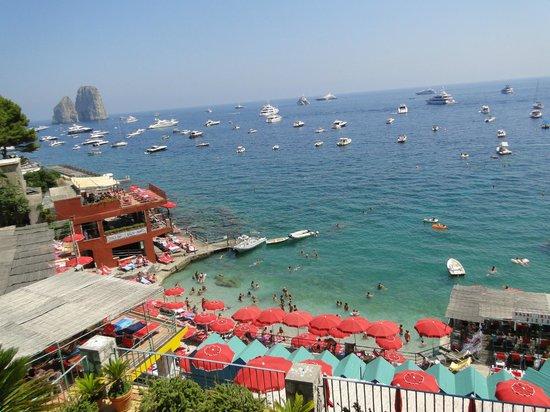 Stella Maris : Capri