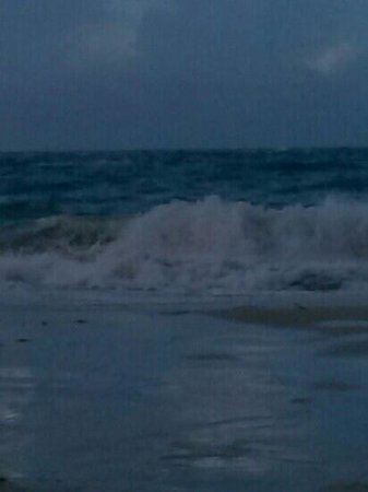 Golden Beach (Playa Dorada): Playa Dorada, Puerto Plata