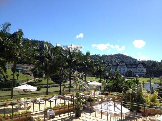 Casa do Sol Hotel: Vista do Hotel