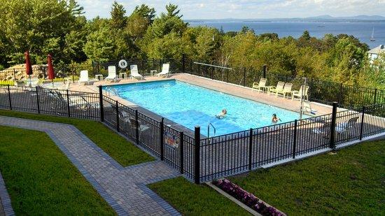 Atlantic Eyrie Lodge Prices Amp Motel Reviews Bar Harbor
