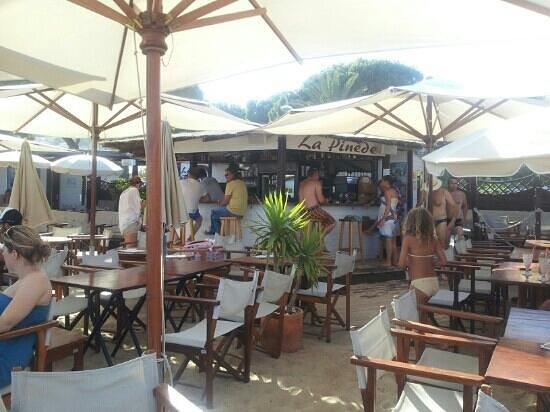 Hotel Restaurant Le Lavandou