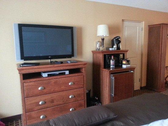 C'mon Inn - Grand Forks: King Room