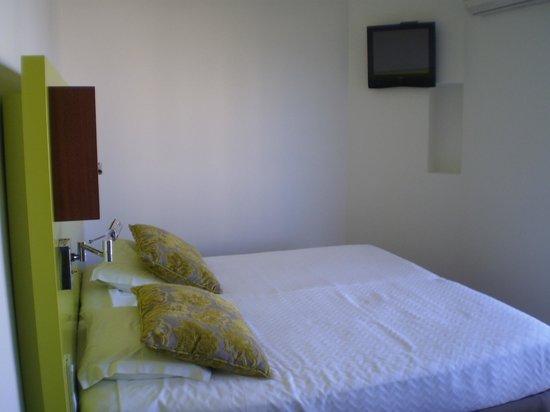 Saboia Estoril Hotel : Habitación doble