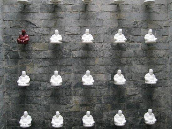 The Visaya : Buddha