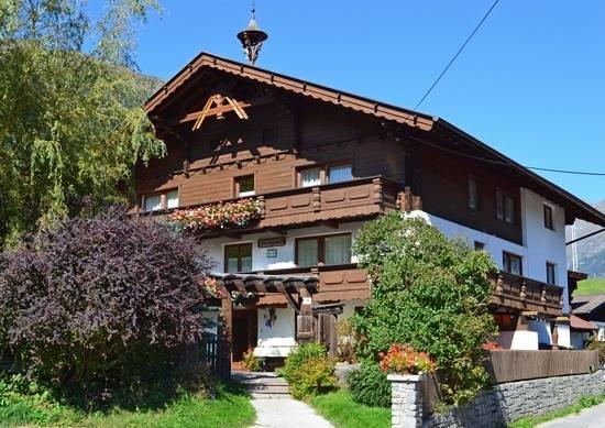 Gasteheim Berghof