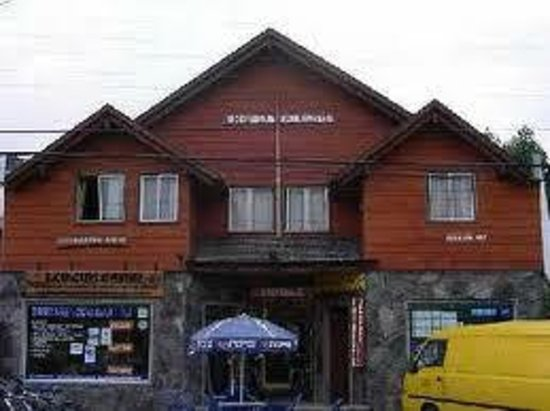Hostal Wohlenberg