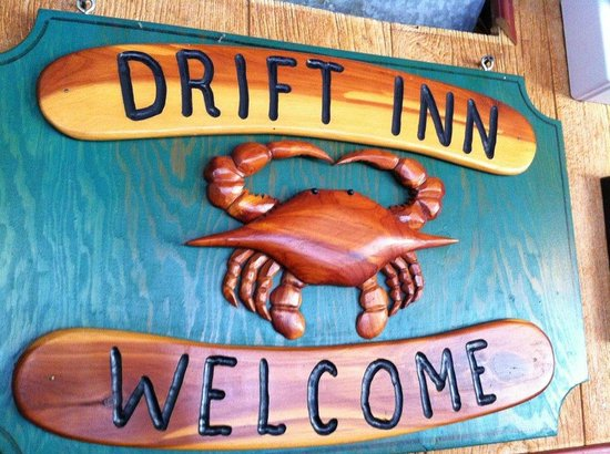 Drift inn mechanicsville md hours