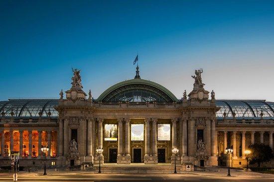 Le Grand Palais via Tripadvisor