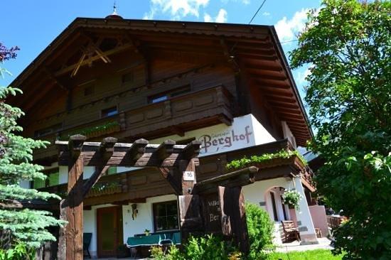 Gasteheim Berghof: Frühling
