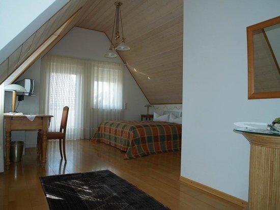 Hotel Zum Löwen: Zimmer im Neubau