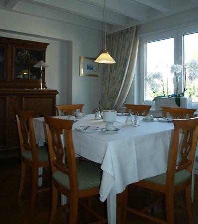 Hotel Zum Löwen: Frühstücksraum