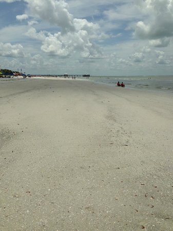 Best Western Plus Beach Resort: Fort myers beach