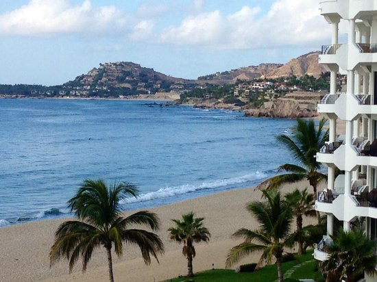 Bel Air Collection Resort & Spa Los Cabos: View from our room