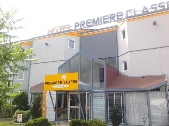 Photo of Hotel Bonsai Escale Metz