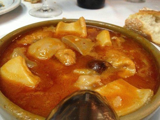 Lucio S Restaurant Menu