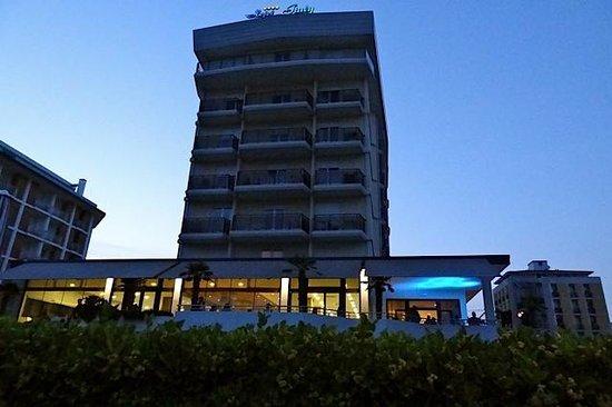 Hotel Italy: Hotel