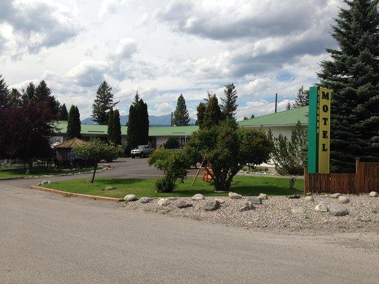 Big Horn Motel照片