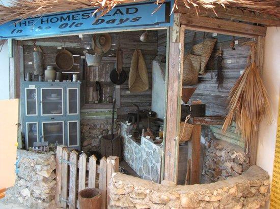 Long Island : How Bahamians used to live