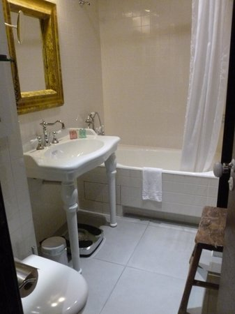 Hotel Le 123 Elysees - Astotel: chambre deluxe 101