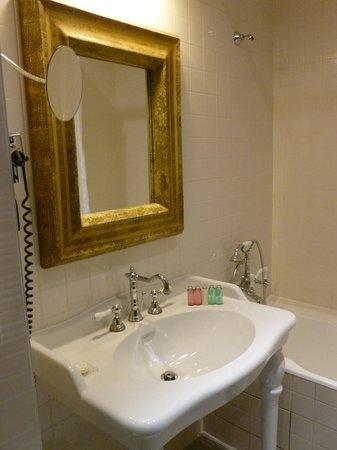 Hotel Le 123 Elysees - Astotel: chambre 101