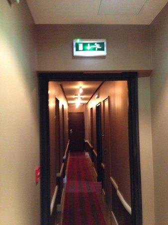 Hotel Le 123 Elysées - Astotel: COULOIR PREMIER ETAGE