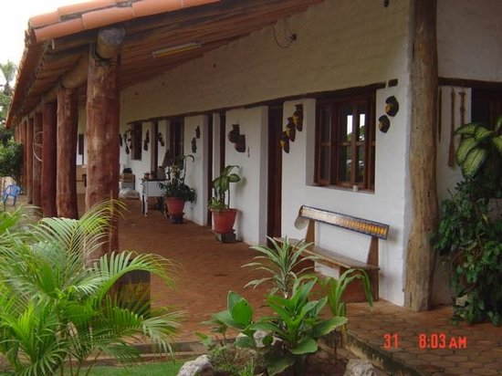 Hotel Chiquitos: galeria