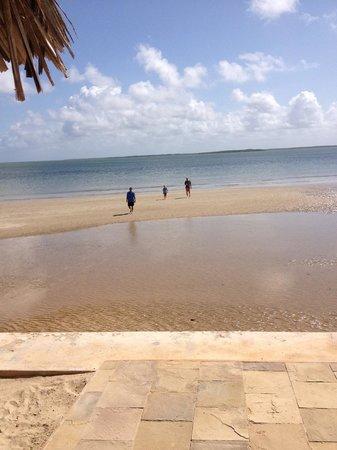 Manda Bay: Family Beach Time