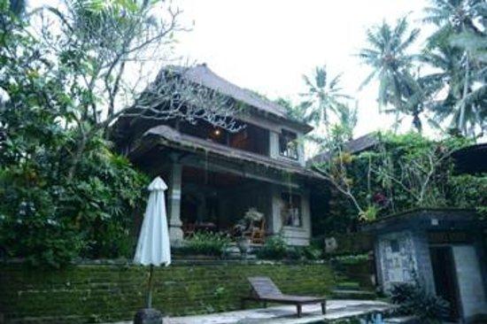 Kebun Indah: la chambre CEMPAKA au 1er étage